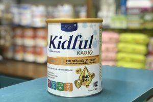 Sữa KIDFULL KAOIQ