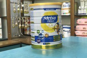 Sữa MEISU DIMON