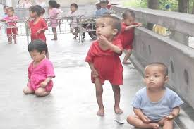 chăm sóc trẻ còi xương suy dinh dưỡng